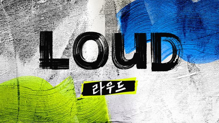 【LOUD JYP×PSY】人気ランキング